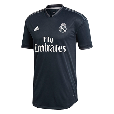 Real Madrid Away 18/19