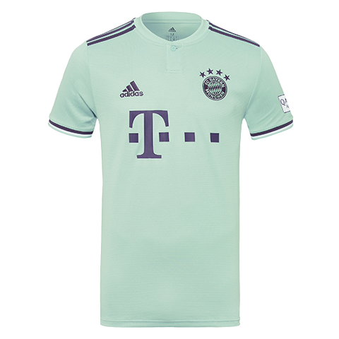 Bayern Munich Away 18/19