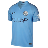 Manchester City Home 18/19