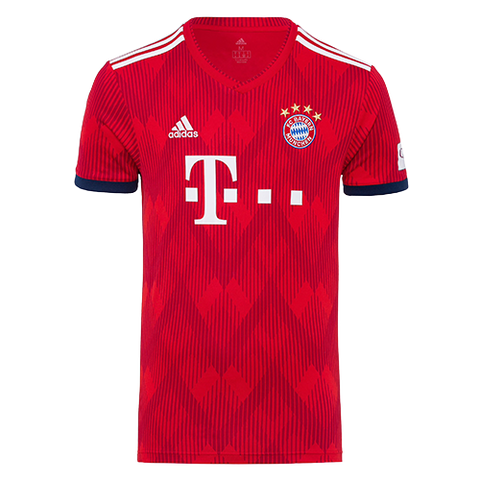 Bayern Munich Home 18/19