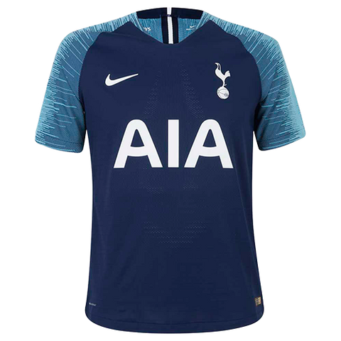 Tottenham Away 18/19