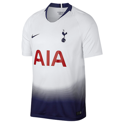 Tottenham Home 18/19