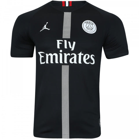 PSG x Jordan - Champions League - Version Black 18/19