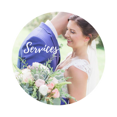 Services - Wedding Planner Ottawa