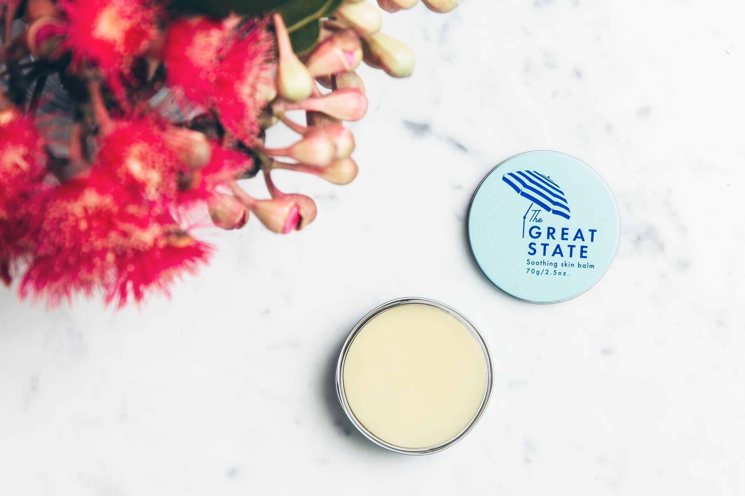 The Great State Soothing Skin Balm- 70g