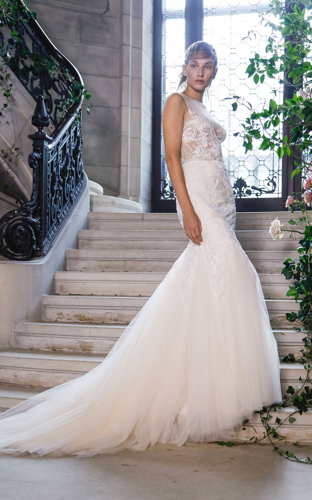 K'Mich Wedding - wedding planning - monique wedding dresses - fall - 2019