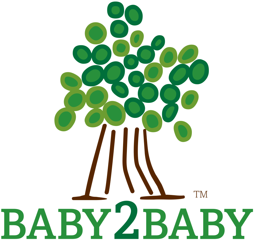 Include a Donation to Baby2Baby