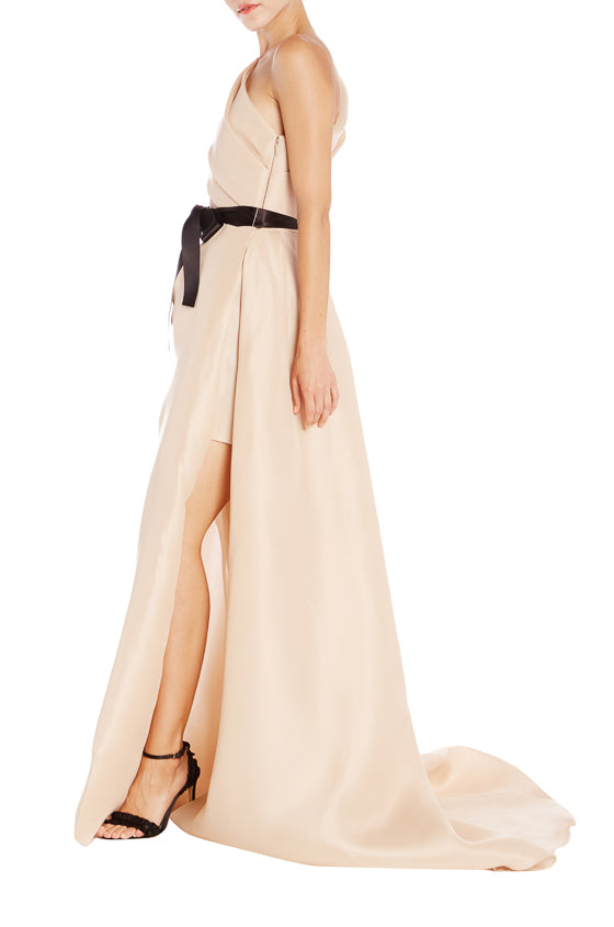 Evening Gown ML Nude