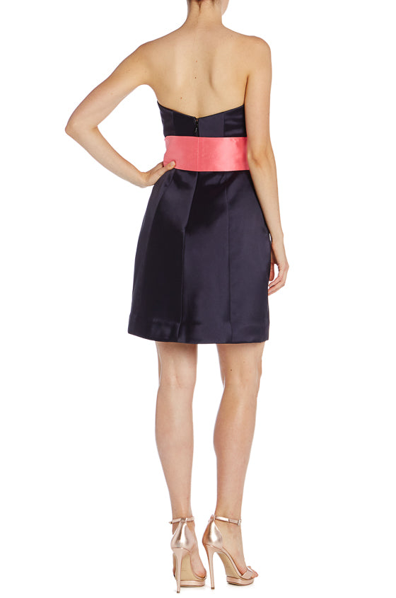 Monique Lhuillier Spring RTW Cocktail Dress