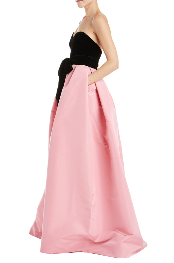 Fall 2019 Ball gown