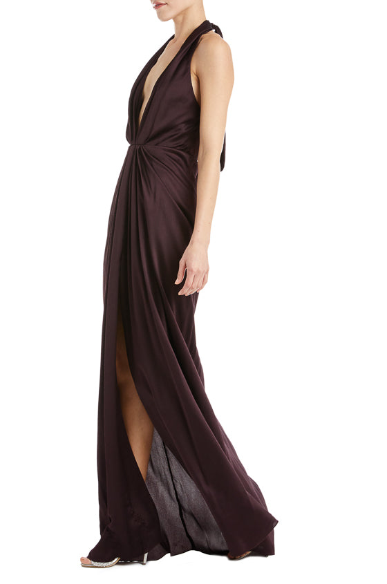 Monique Lhuillier Evening gown