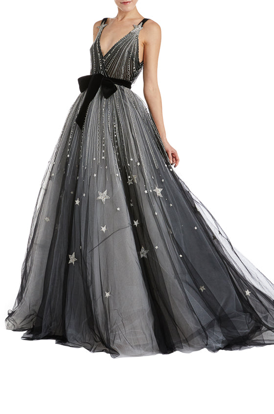 Fall 2019 Evening Gown