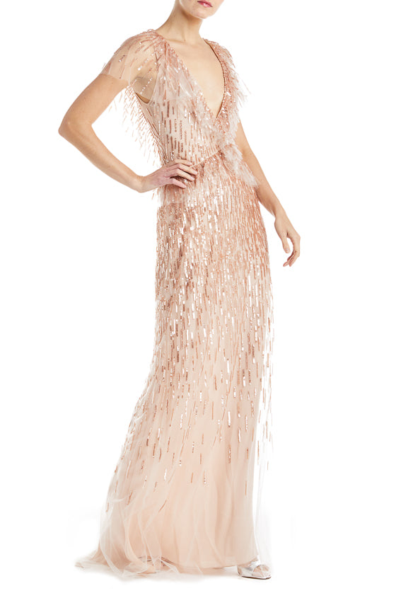 Fall 2019 Evening Gown ML