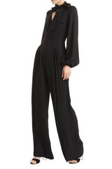 ML Monique Lhuillier Jumpsuit