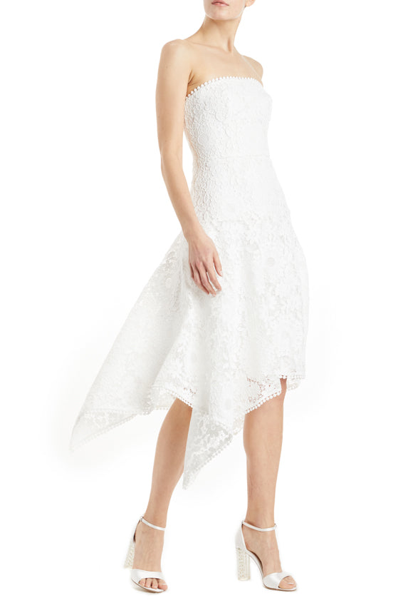 Lace Dress Pre-fall 2019 MLML