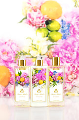 Citrus Lily Liquid Hand Soap - moniquelhuillier