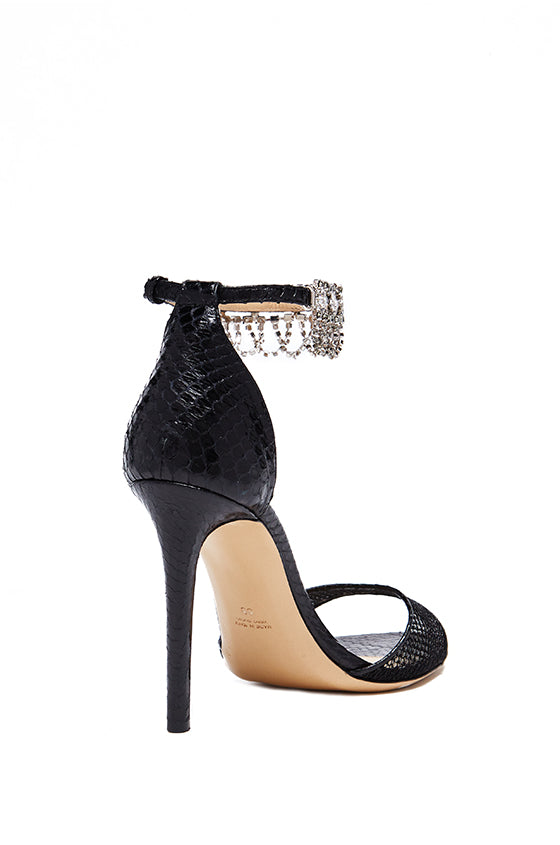 7718763a7b Evelyn Mesh Embellished Sandal- FINAL SALE – moniquelhuillier