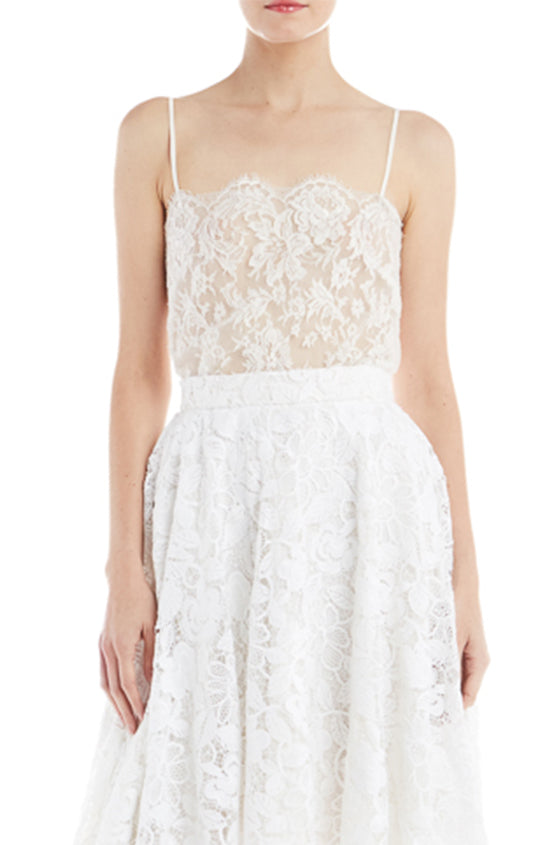 Chantilly Lace Camisole