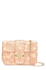 Bianca Small Shoulder Bag - moniquelhuillier