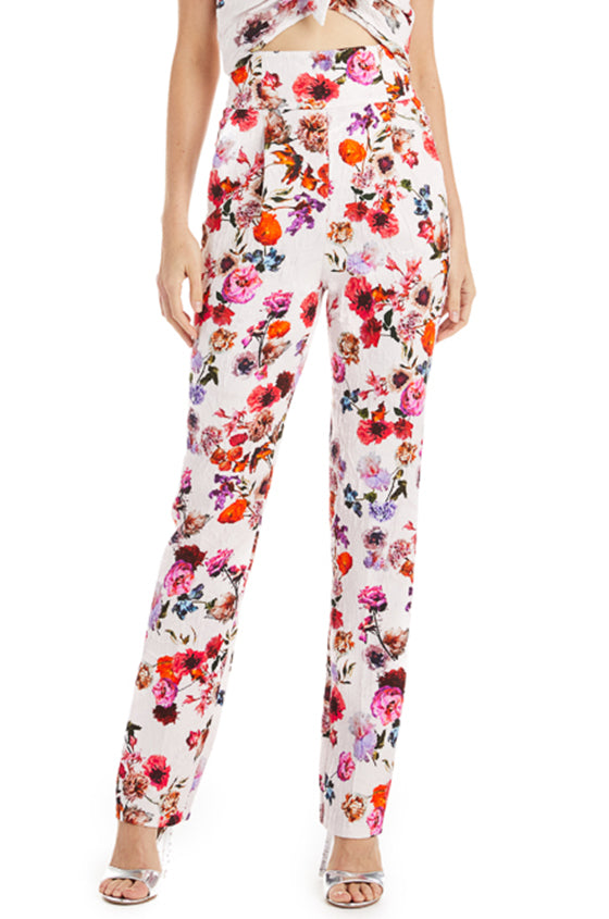 Fall 2019 High waisted trouser