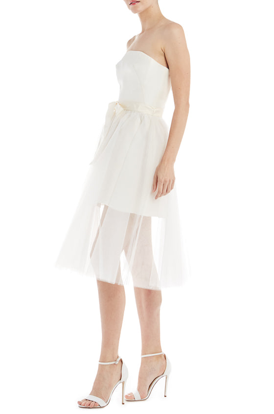 Tulle Ballerina Dress- FINAL SALE