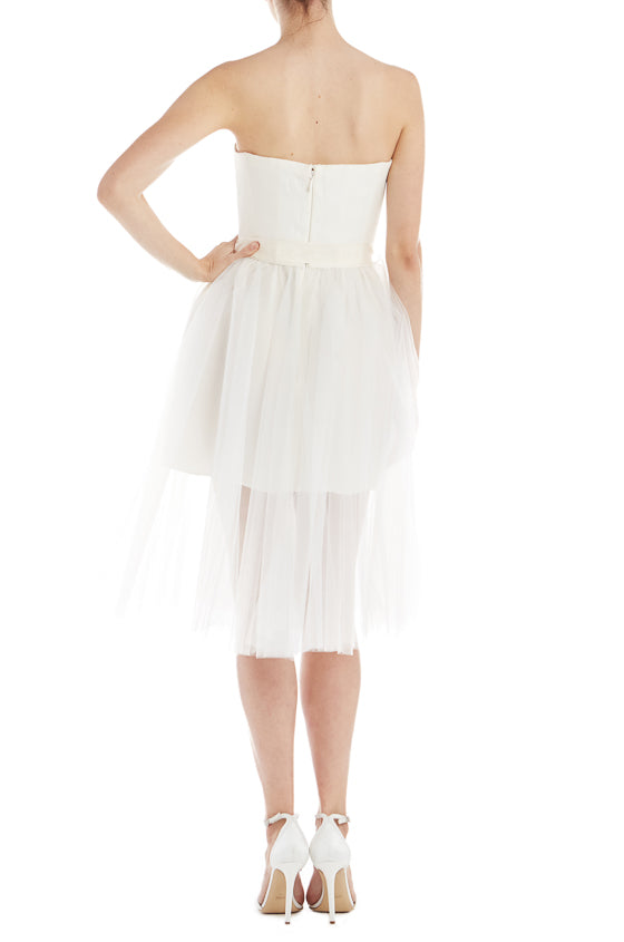 Tulle Ballerina Dress