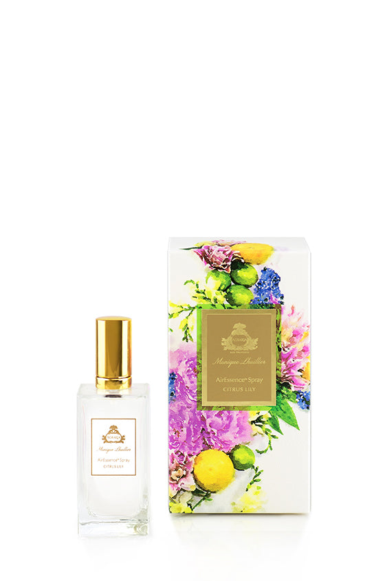 Citrus Lily Air Essence Spray