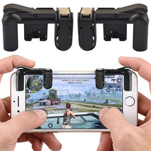 Load image into Gallery viewer, Mobile Game Controller For PUBG (Newest Version)