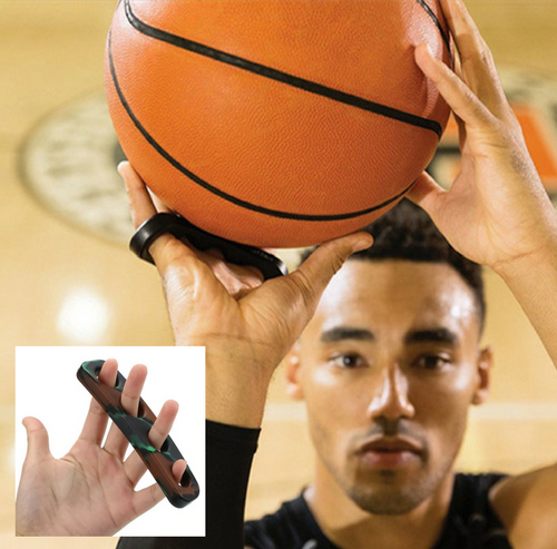 Basketball Shooting Trainer AID - Silicone Shot Lock For Hand Palm
