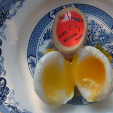 Load image into Gallery viewer, Eggs Color Changing Timer, For Perfect Cooked Boiled Eggs. For Kitchen, Eco-Friendly.