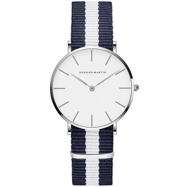 Women's Simple Japan Quartz Movement Waterproof Wristwatch-Women's Quartz Watches-Junaizo.com