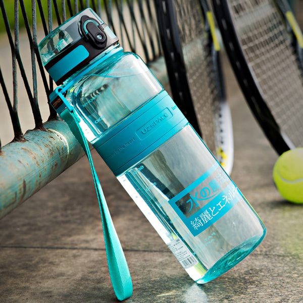 BPA Free 350/500/650ml Capacity LeakProof Tritan Water Bottle-Water Bottles-Junaizo.com