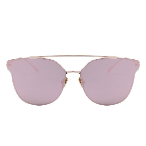 Women's New High Quality Anti Reflective Cat Eye Sunglasses-Cat Eyes-Junaizo.com