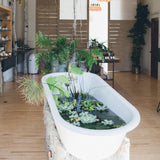 WATERFALL TUB - SHOP PICK-UP ONLY