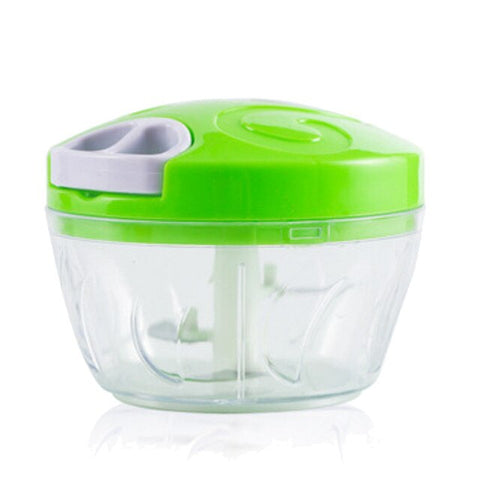 Image of Crank Chop Food Chopper