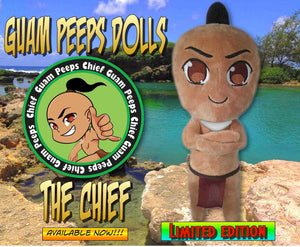 The Chief (Sold Out)