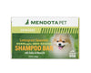 Lemongrass Spearmint Skin Rescue Shampoo Bar