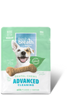 Fresh Breath Dental Chews: Advanced Cleaning