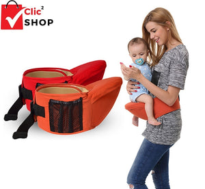 The most comfortable Baby Carrier
