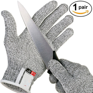 Safety Cutting Gloves for Kitchen
