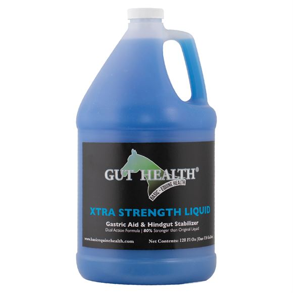 Gut Health Xtra Strength gallon