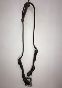 Quick Change Single Ear Headstall