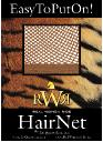 RWR® No Knot Hair Net