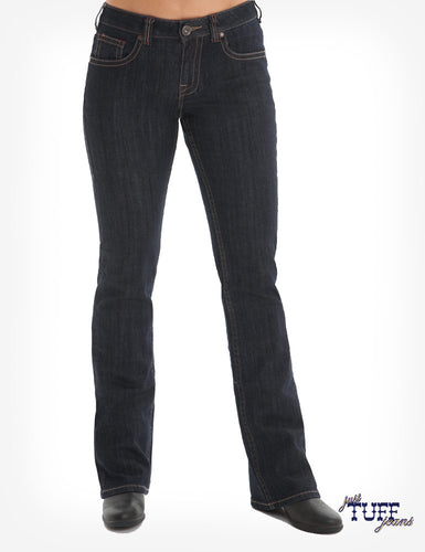 Just Tuff Dark Jeans