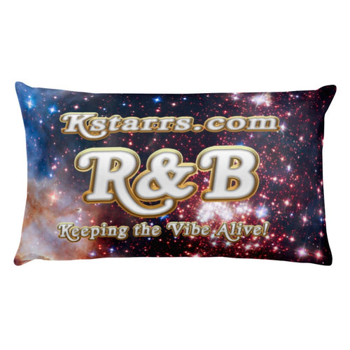 Just another R&B Token Pillow