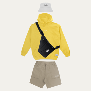 OTH HOOD YELLOW
