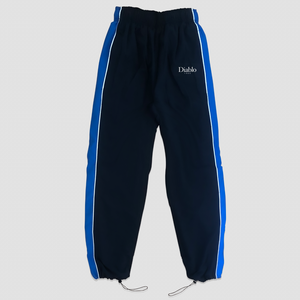 WIND RUNNER PANT NAVY / ROYAL
