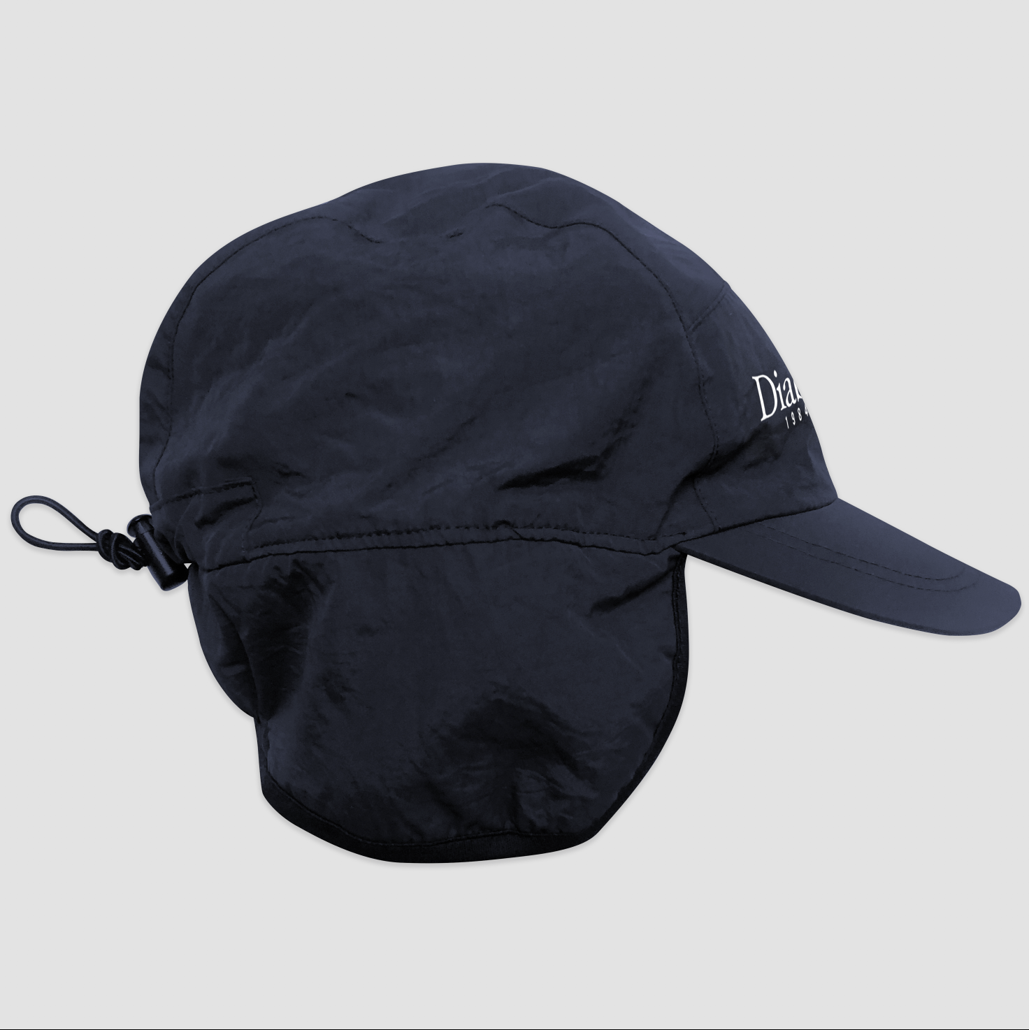 HUNTER CAP NAVY