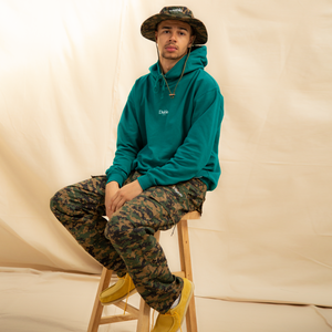 JUNGLE BUCKET HAT DIGI