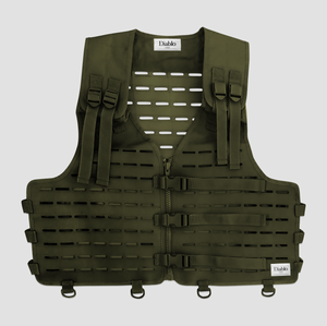 TACTICAL VEST KHAKI